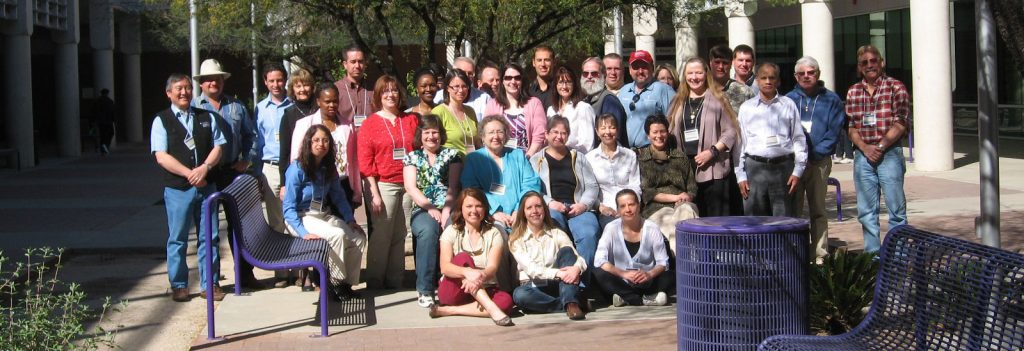 2012 Annual Meeting Group