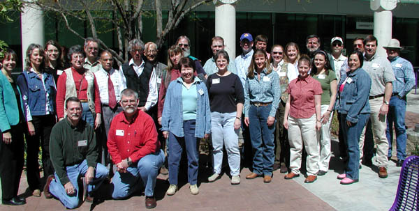 2006 Annual Rangelands West Meeting