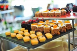 13278459-variety-of-cakes-and-brownies-at-buffet-lunch