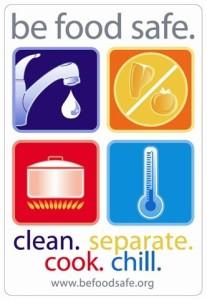 Be_Food_Safe_logo