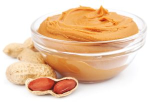 Peanut Butter, with whole peanuts