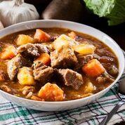 Stew Bowl