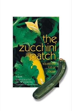 The Zucchini Patch Cookbook