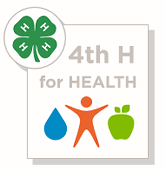 4th H for Health Challenge