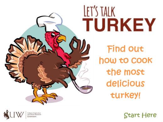 Let's Talk Turkey Quick Course