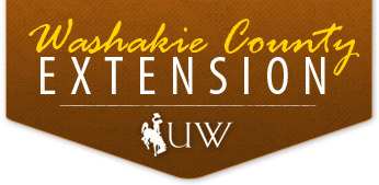 Washakie County - University of Wyoming Extension