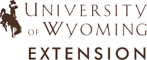 University of Wyoming Extension Logo